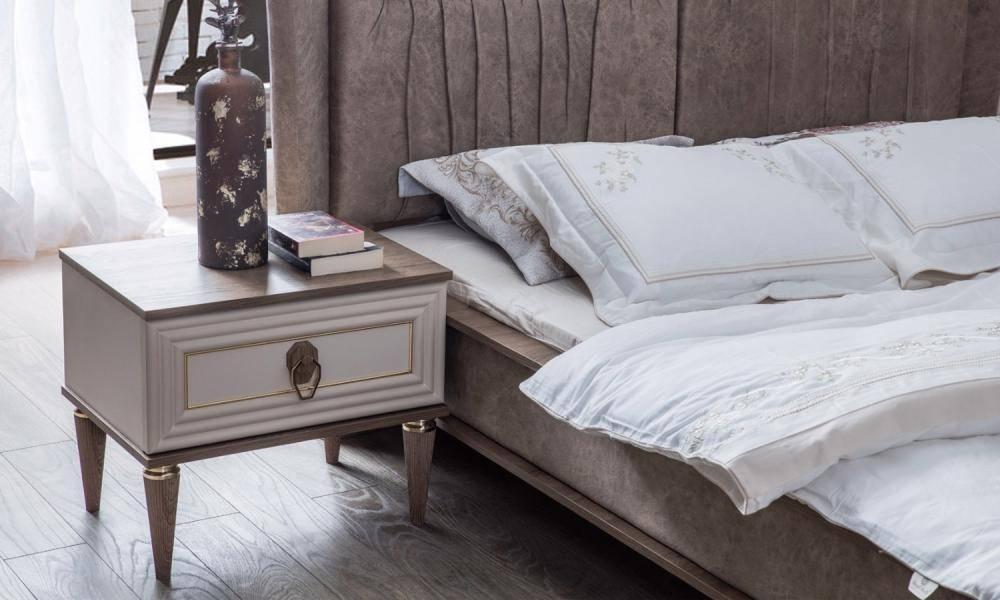 Alin Modern Yatak Odası Takımı