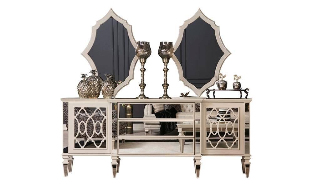 Anemon Art Deco Düğün Paketi