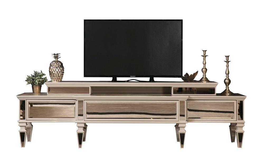 Anemon Art Deco Tv Ünitesi