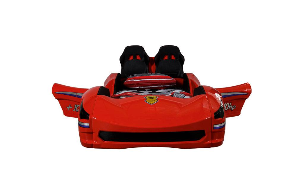 Cabrio Araba Karyola