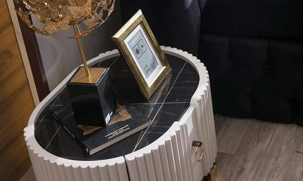 Bella Art Deco Düğün Paketi