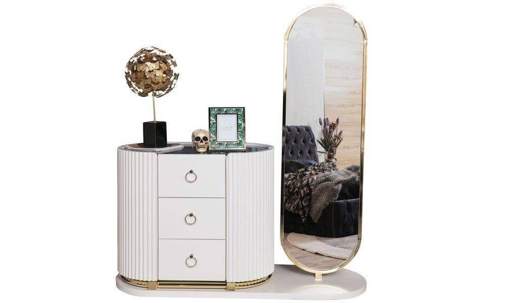 Bella Art Deco Yatak Odası Takımı