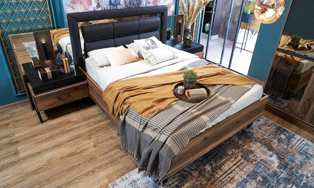 Bogota Modern Yatak Odası Takımı