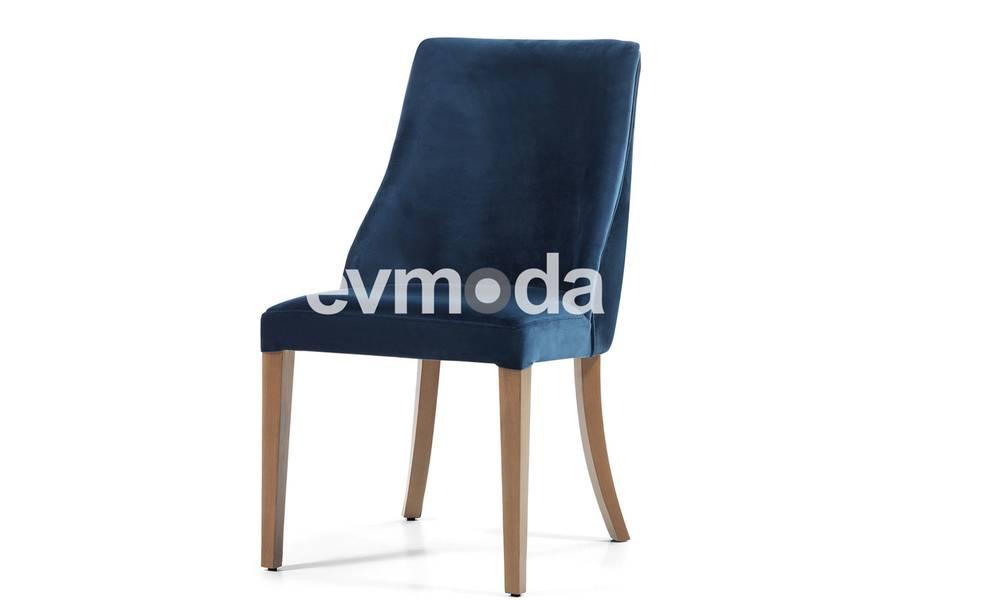 Bugatti Ceviz Art Deco Sandalye