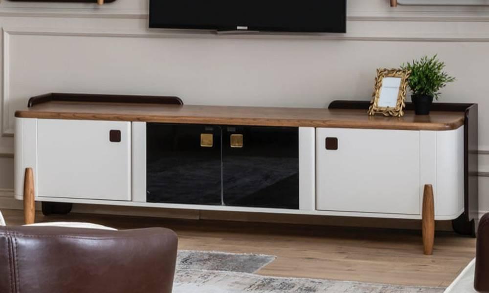 Bugatti Modern Tv Sehpası