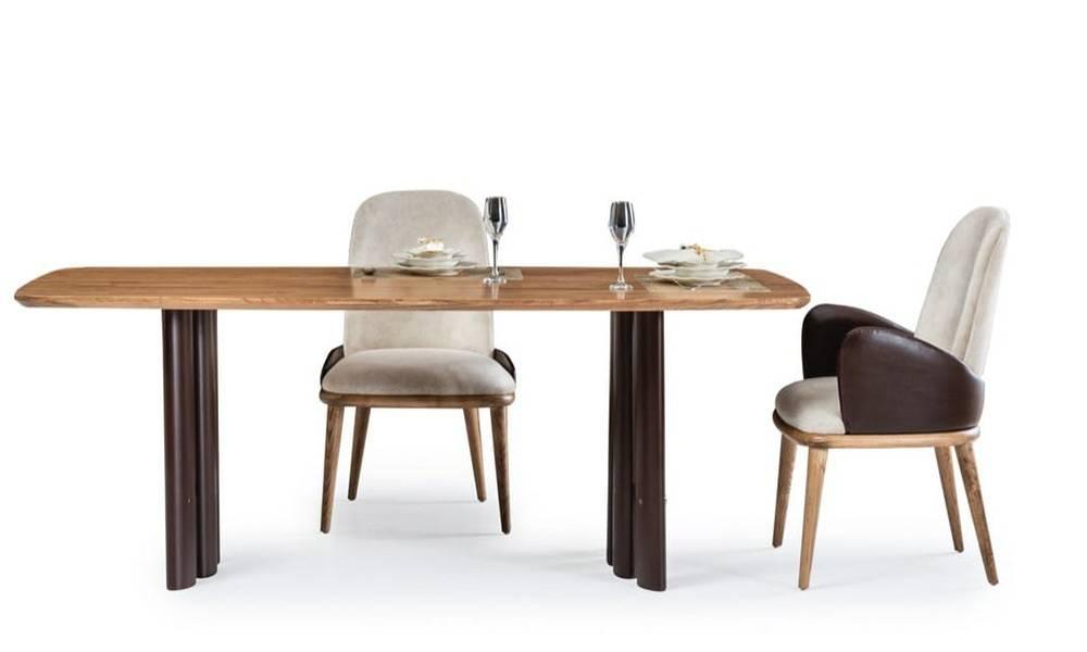 Bugatti Yemek Masası