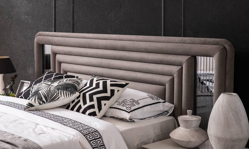 Carmenti Modern Yatak Odası Takımı