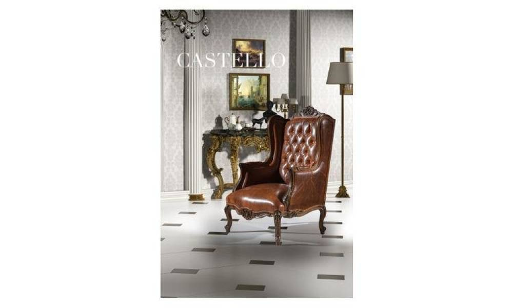 Castello Chester Koltuk Takımı