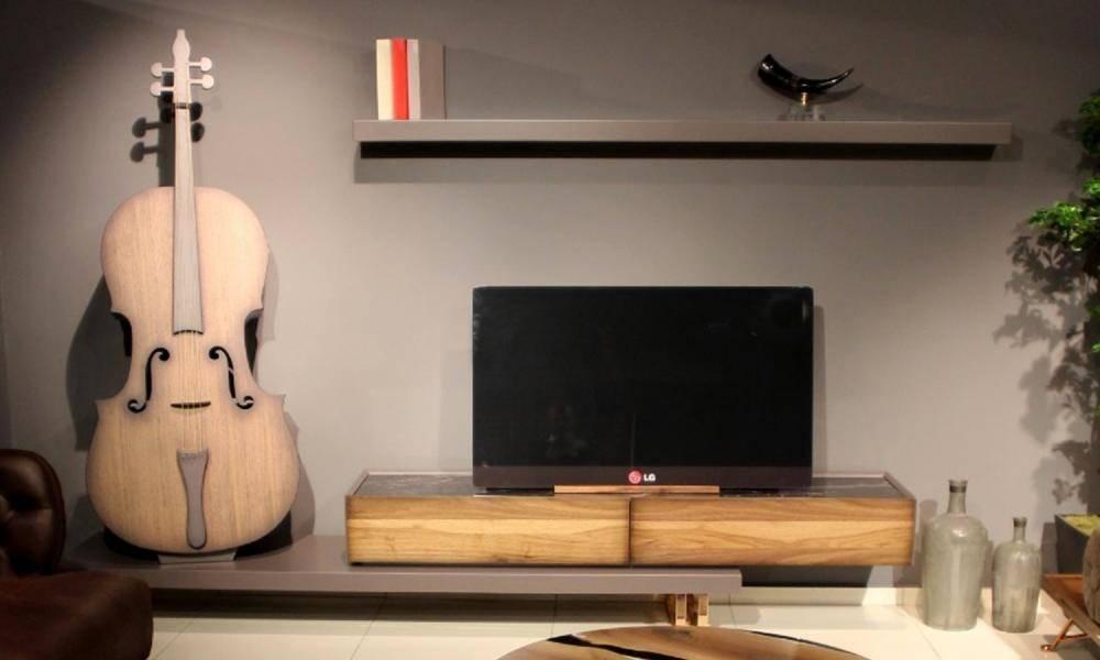 Çello Modern Tv Ünitesi