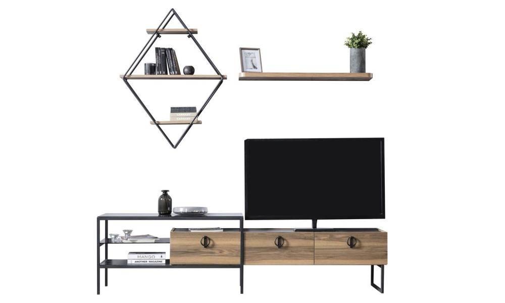 Cool Modern Tv Ünitesi