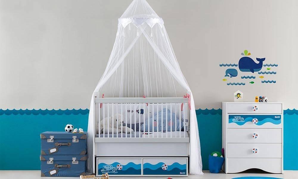 Fora Bebek Odası Takımı