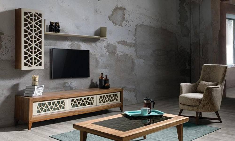 Gapa Modern Tv Ünitesi