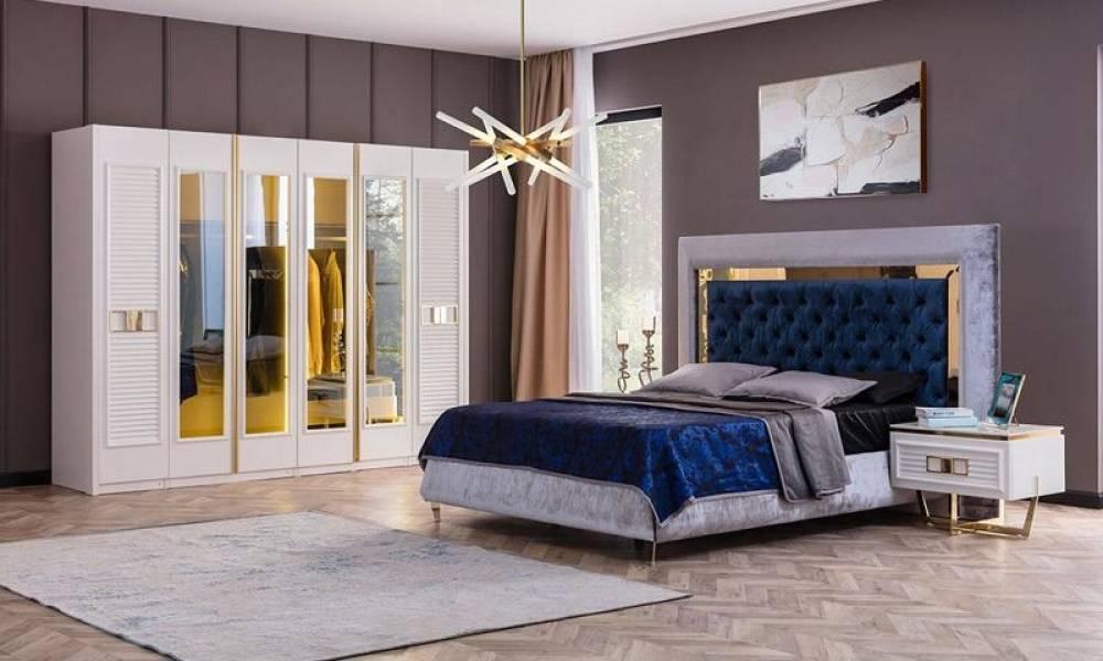 Gloria Modern Yatak Odası Takımı