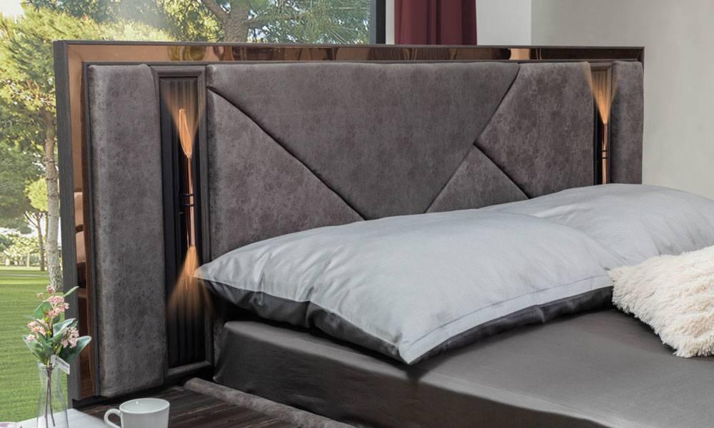 Oslo Modern Yatak Odası Takımı