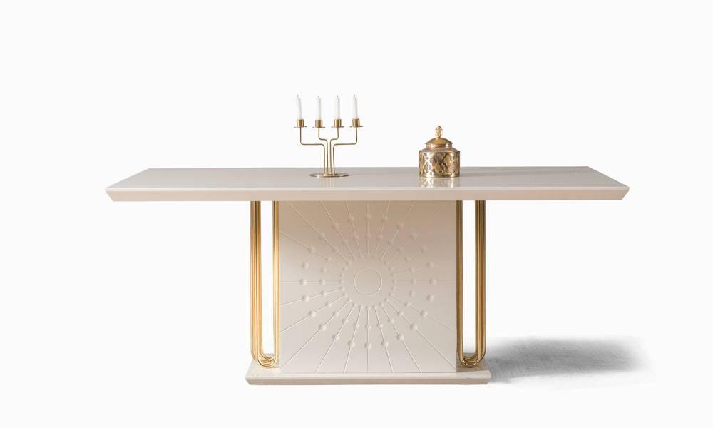 Goldis Yemek Masası