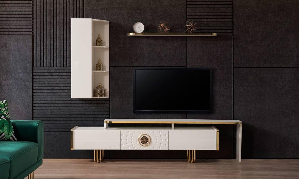Goldis Modern Tv Ünitesi