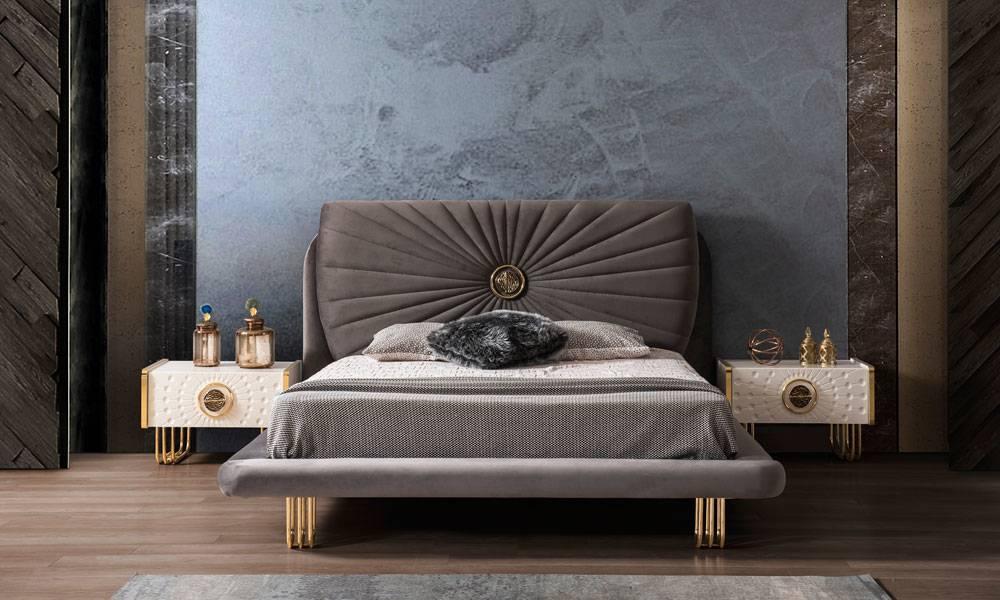 Goldis Modern Yatak Odası Takımı