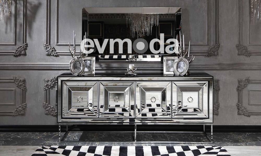 Guess Art Deco Yemek Odası Takımı