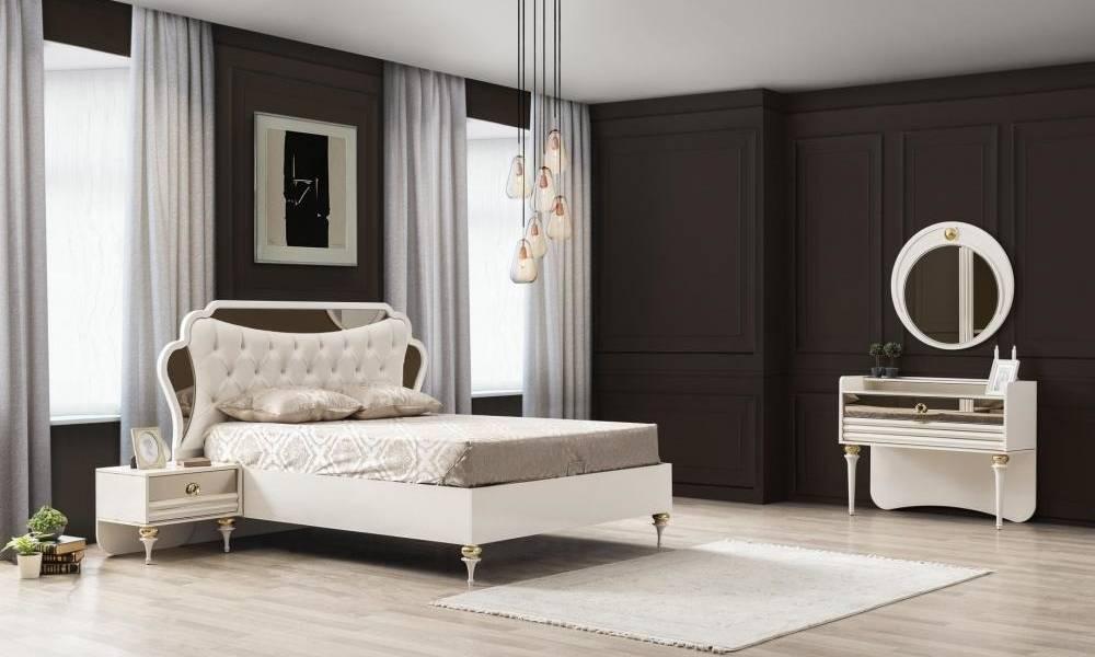 Jaguar Modern Yatak Odası Takımı