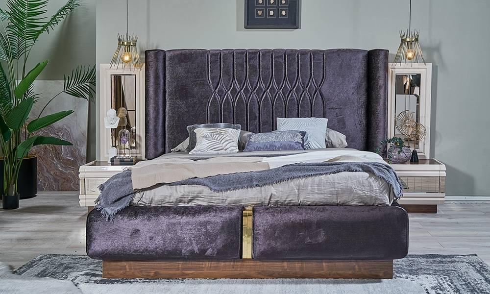Larissa Modern Yatak Odası Takımı