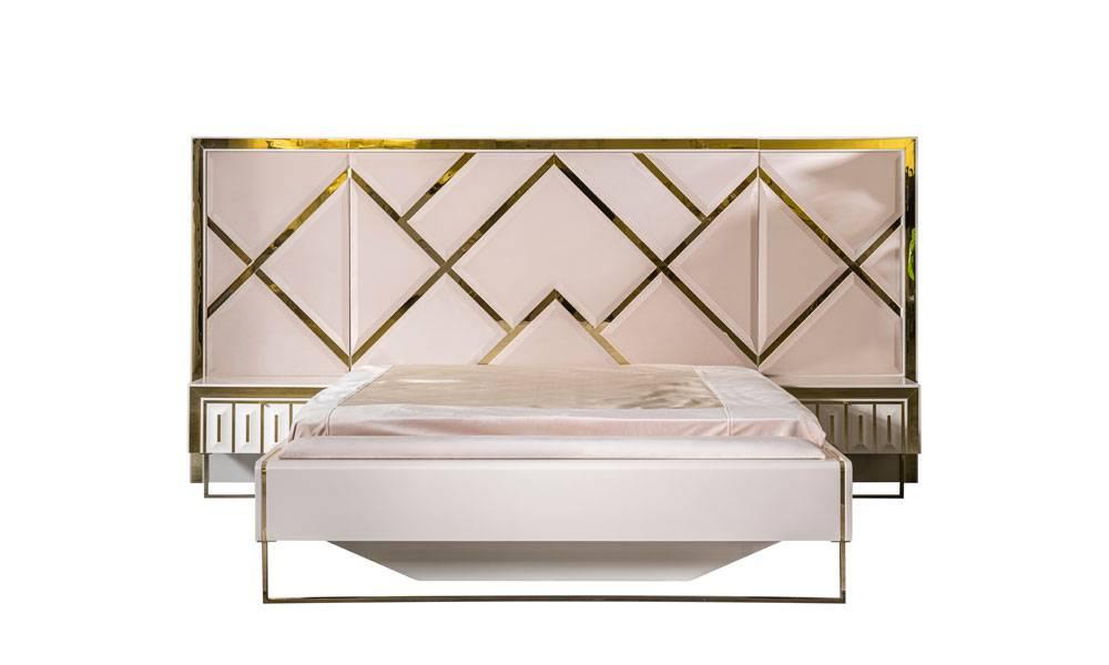 Laura Modern Yatak Odası Takımı