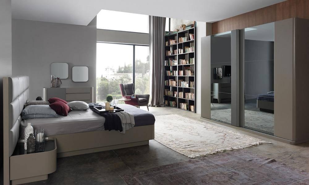 Lena Modern Yatak Odası Takımı