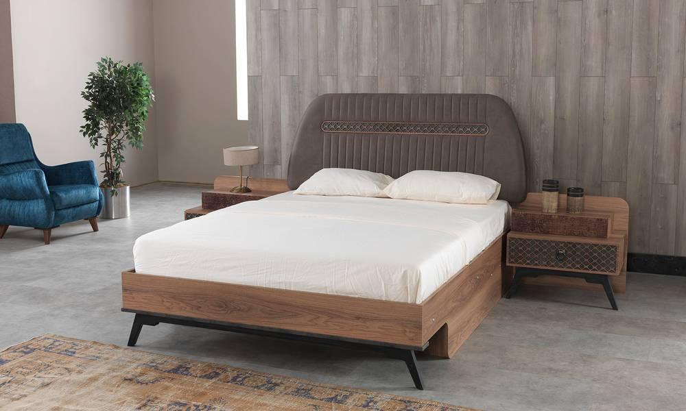 Likya Modern Yatak Odası Takımı