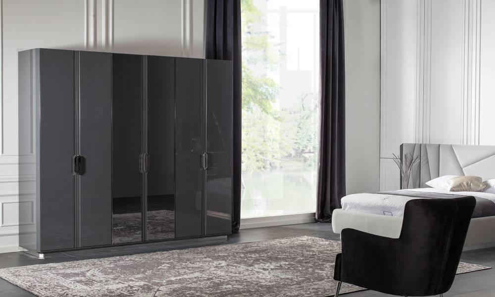 Lima Modern Yatak Odası Takımı