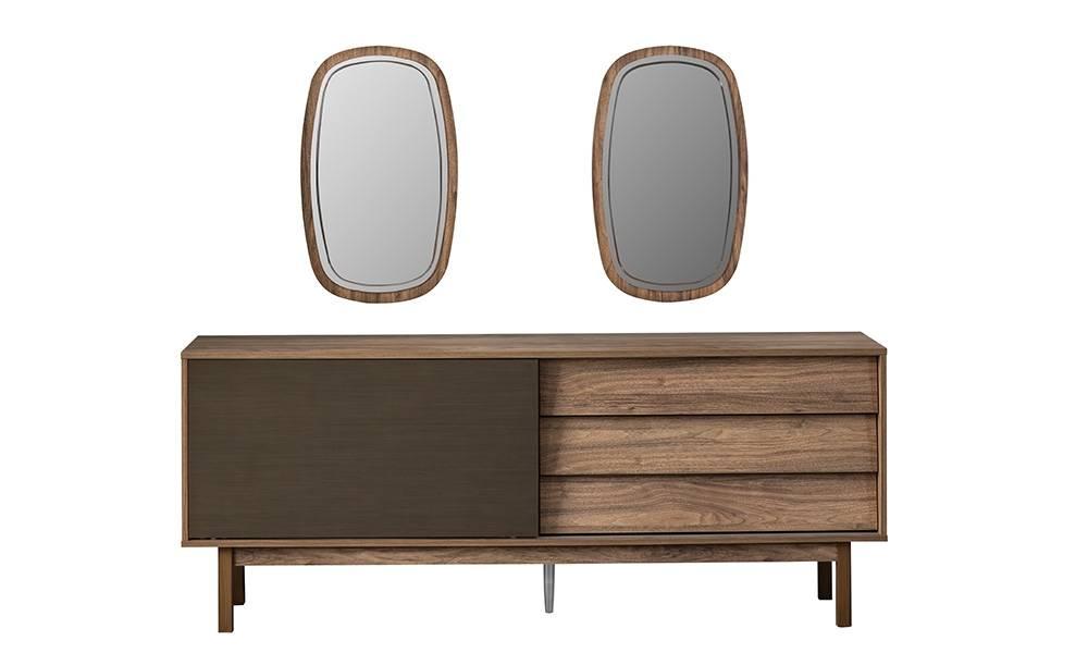 Liya Konsol ve Aynası