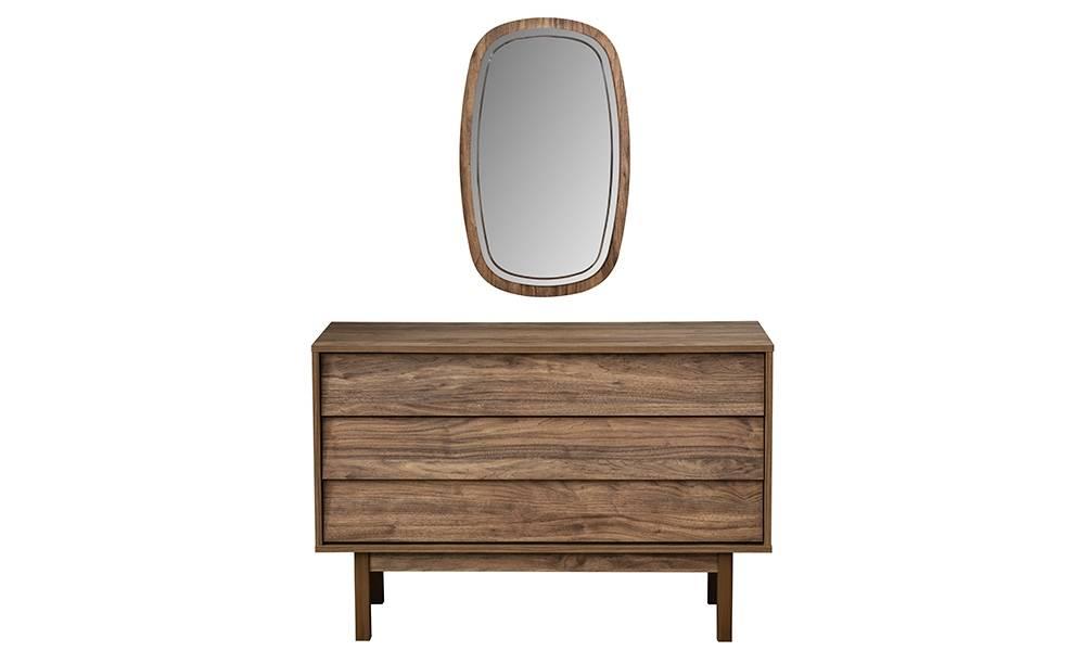 Liya Şifonyer ve Aynası