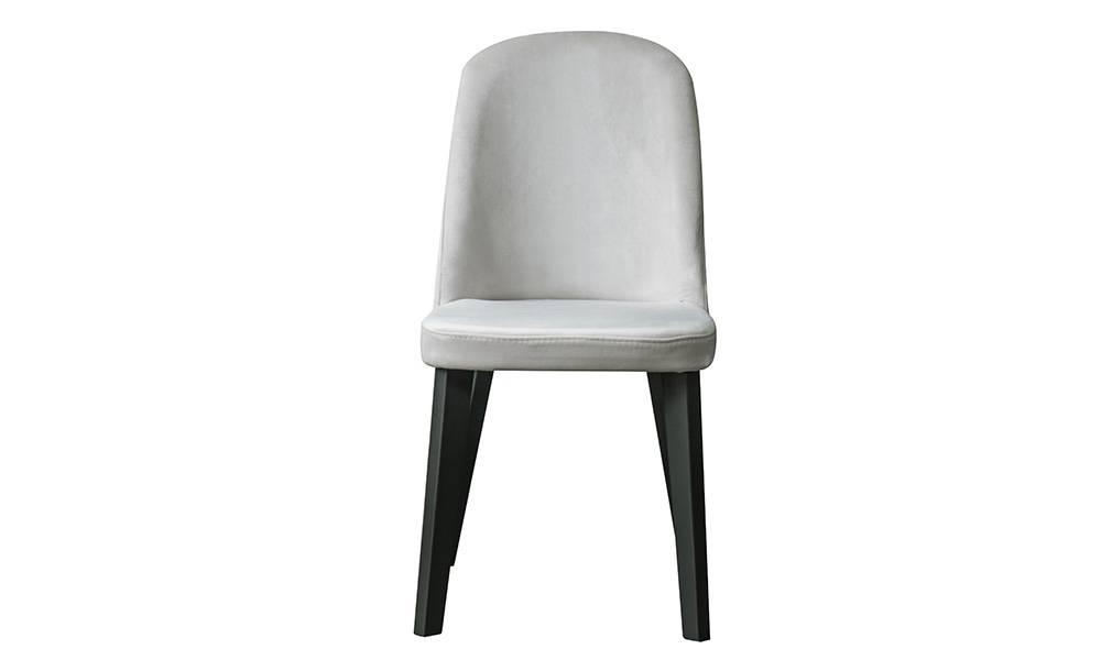 Marsella Grey Sandalye