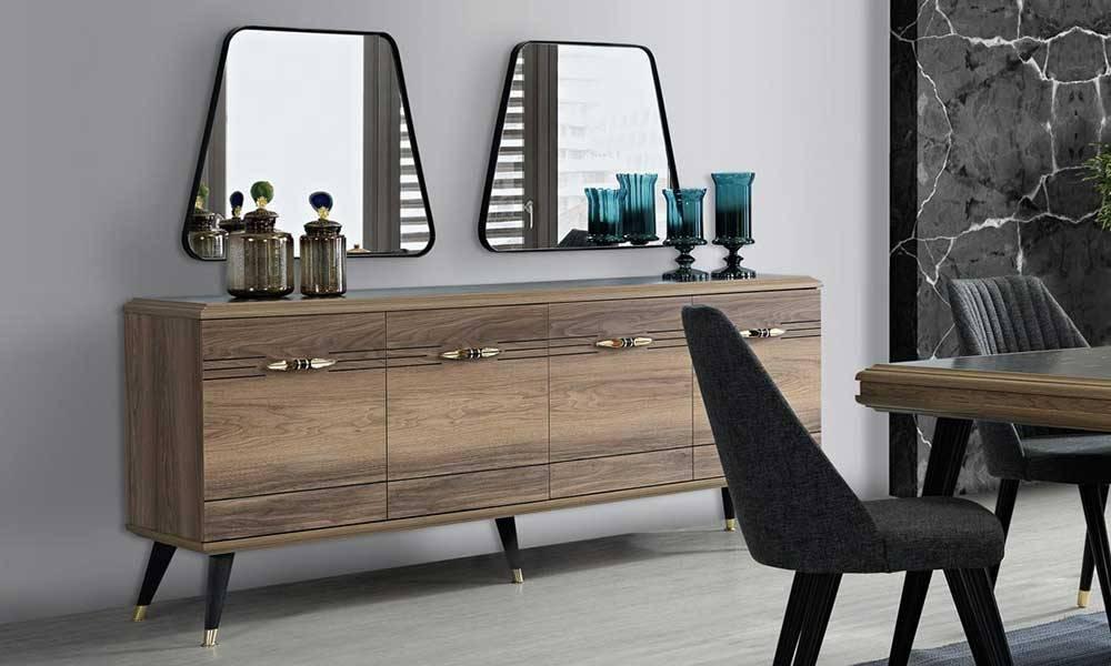 Melisa Konsol ve Aynası