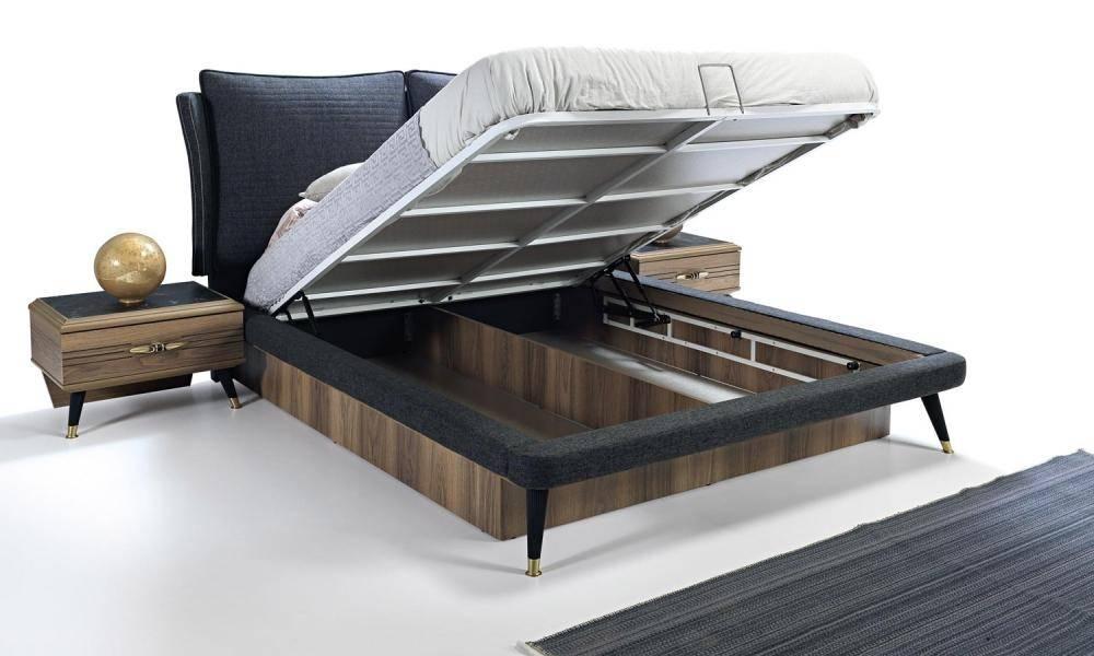 Melisa Modern Yatak Odası Takımı
