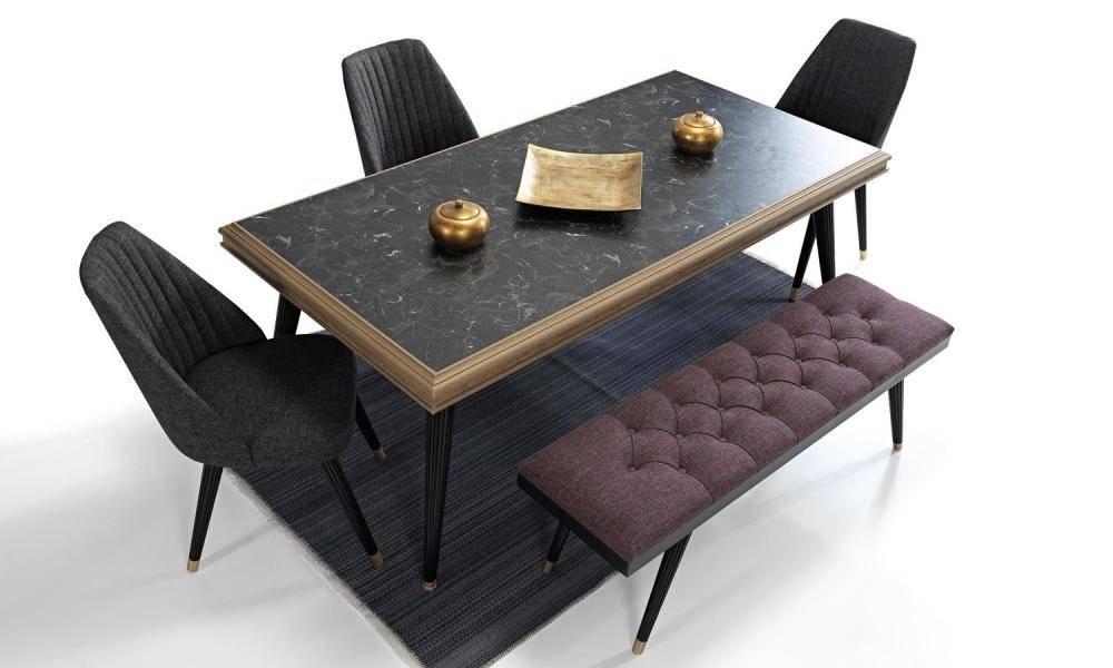 Melisa Yemek Masası