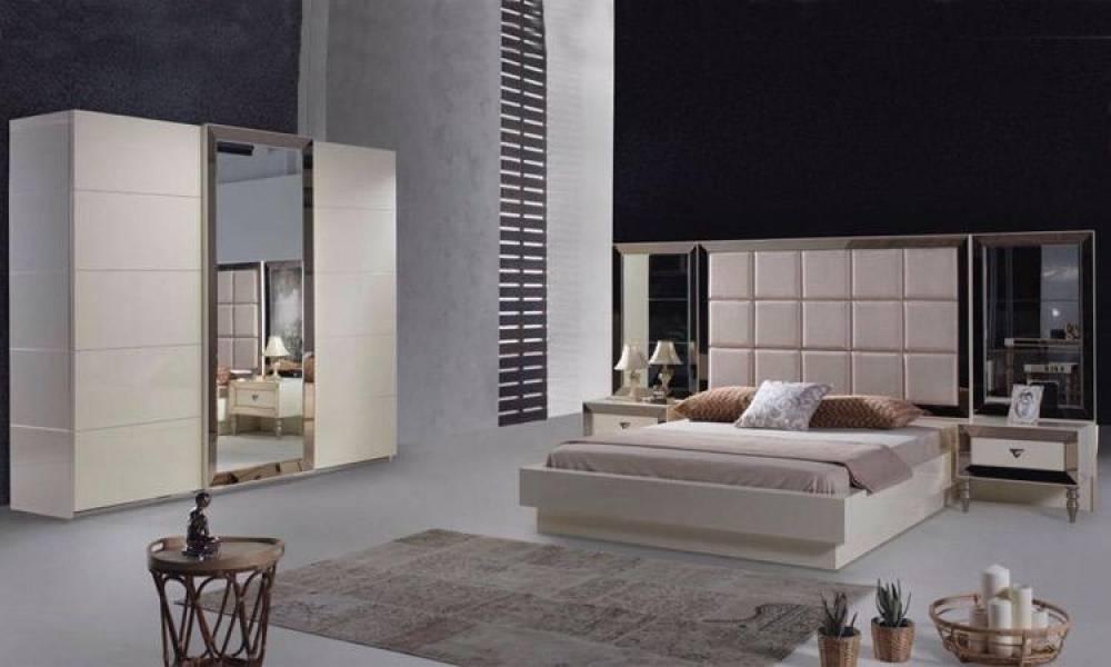 Merlin Modern Yatak Odası Takımı