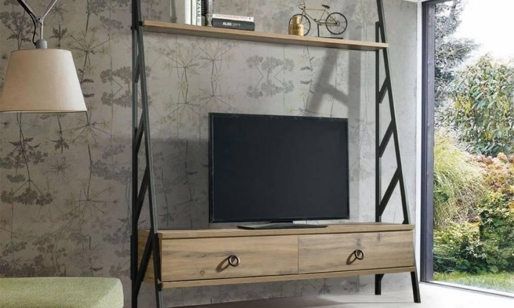 Miya Modern Tv Ünitesi