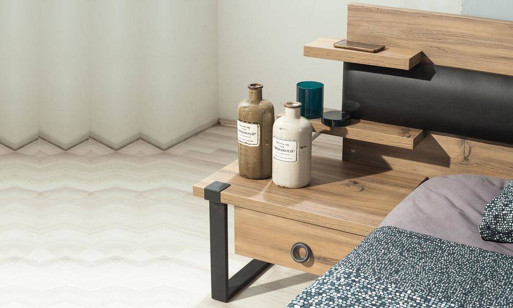 Miya Modern Yatak Odası Takımı