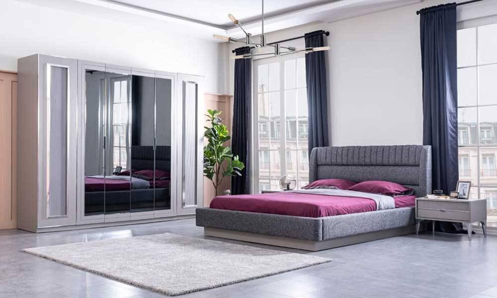Monema Modern Yatak Odası Takımı