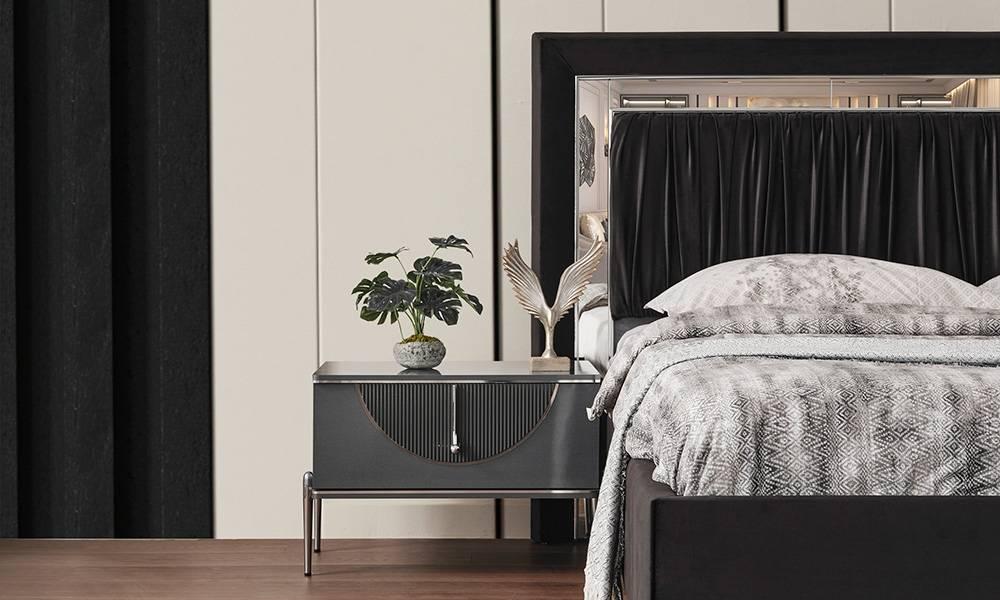 Napoli Modern Yatak Odası Takımı