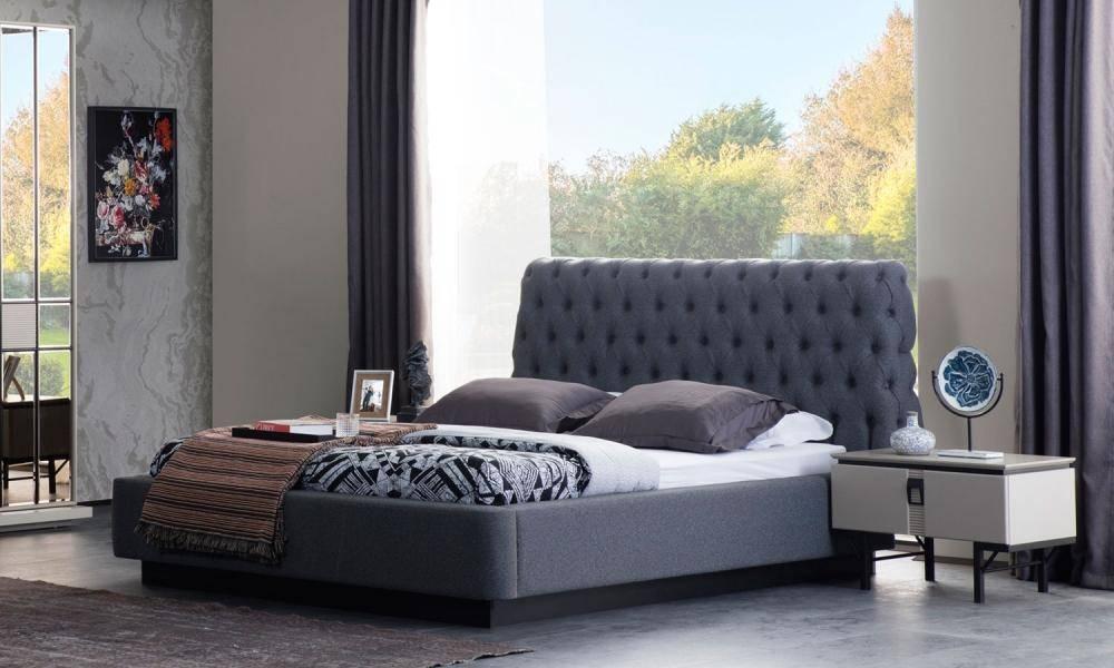 Nirvana Modern Yatak Odası Takımı