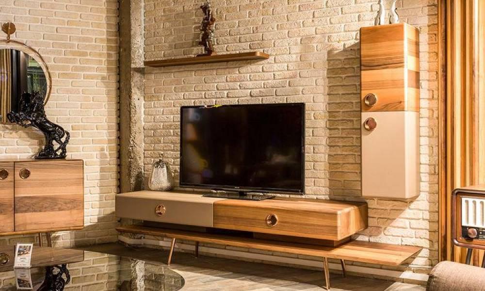 Nona Modern Tv Ünitesi