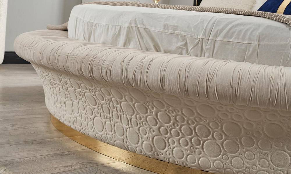 Nutella Modern Yatak Odası Takımı