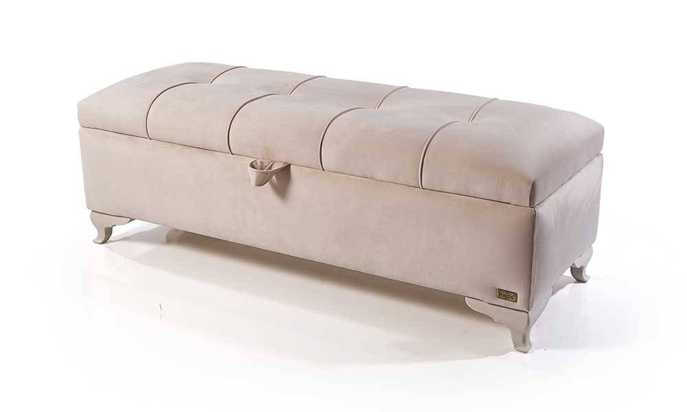Odessa Bench