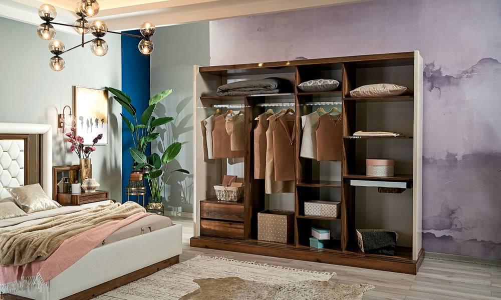 Orsay Modern Yatak Odası Takımı