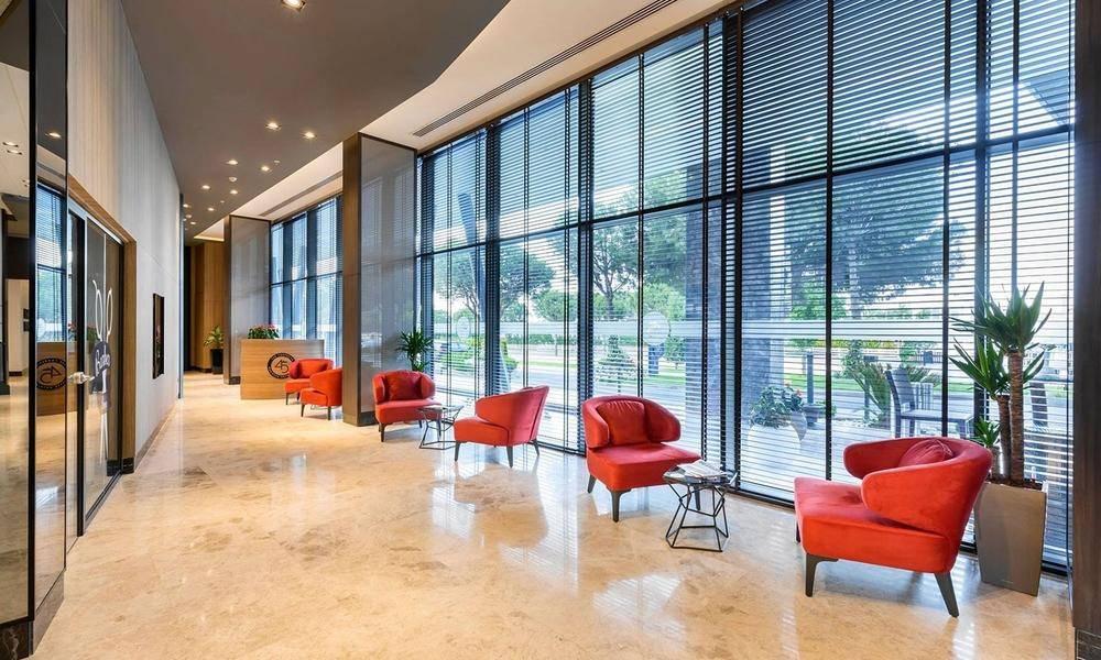 Otel Dekorasyon Projemiz