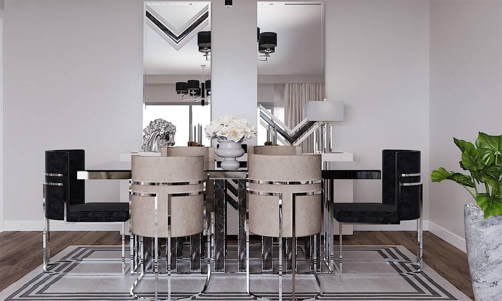 Oturma Odası Tasarım Projemiz