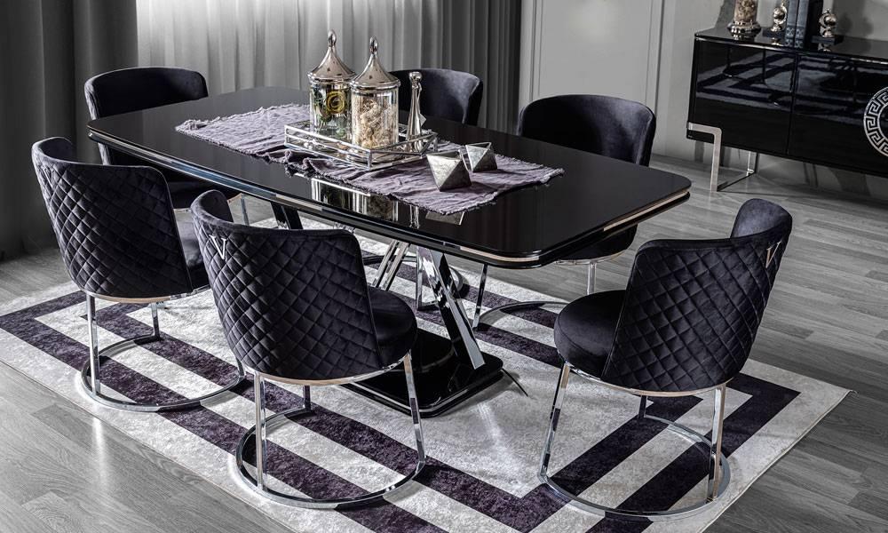 Picasso Yemek Masası