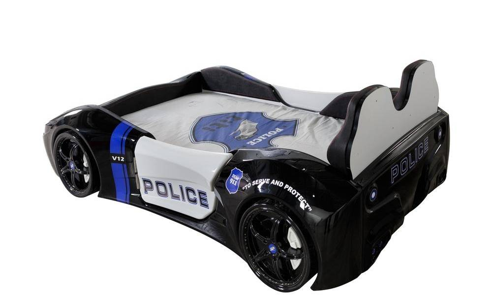 Police Modern Genç Odası Takımı