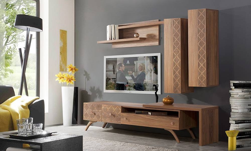 Premium Modern Tv Ünitesi