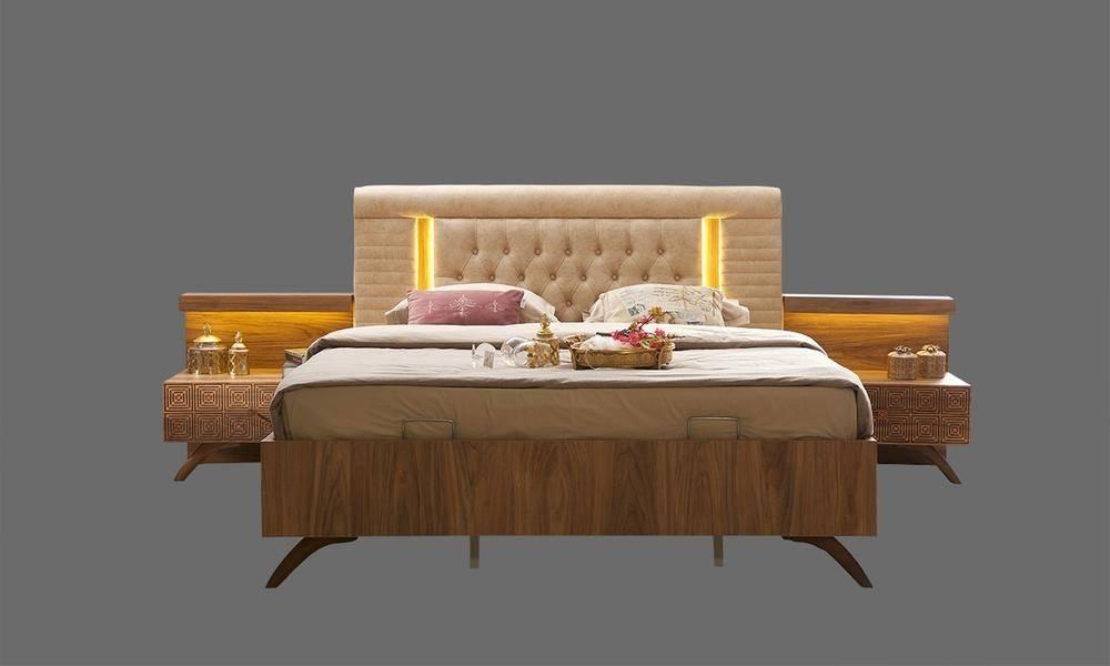 Premium Modern Yatak Odası Takımı